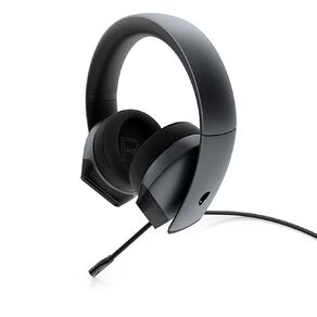 Dell Alienware 510H 7.1 Gaming Headset - Dark Side Of The Moon