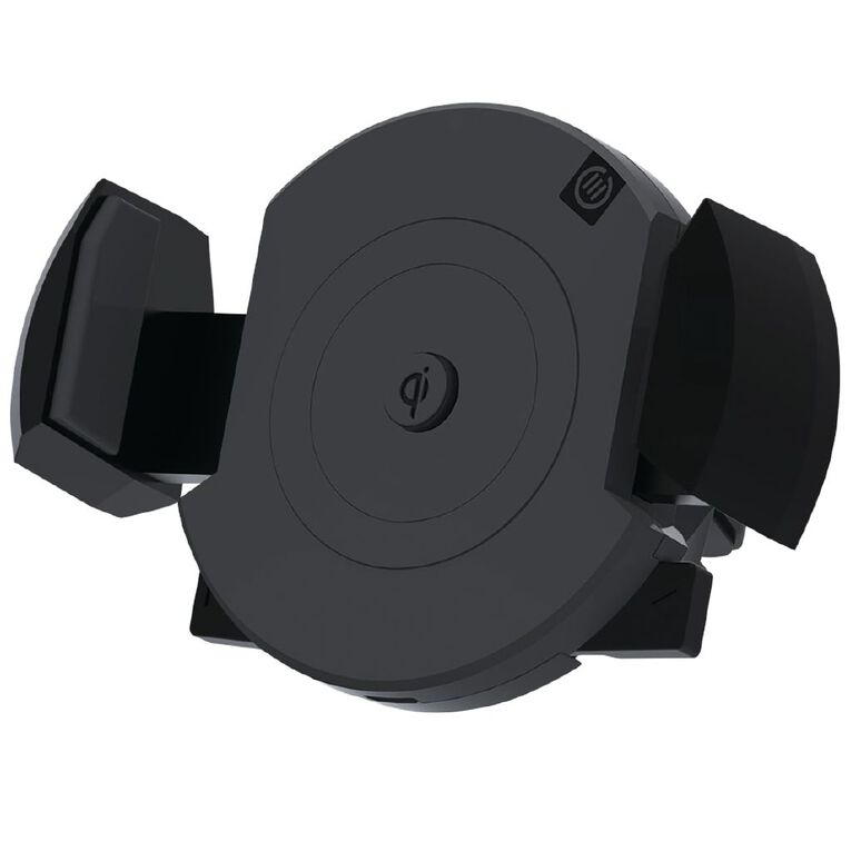 ALOGIC Rapid Air Vent Mount Wireless Charger with Qi Technology, , hi-res