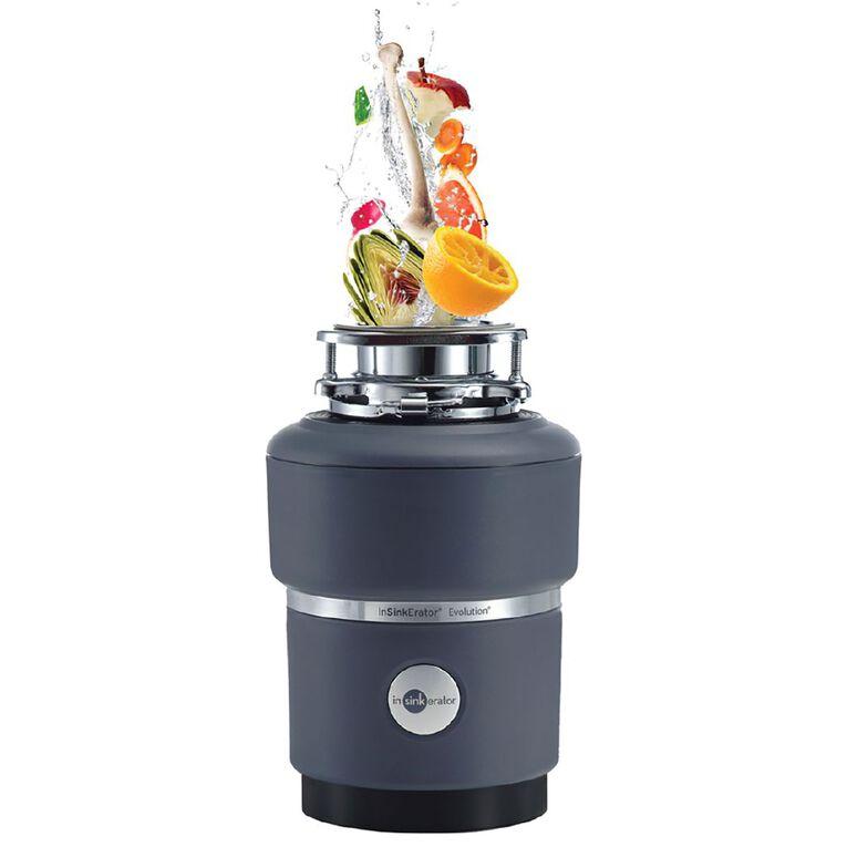 Insinkerator Evolution 100 Waste Disposal, , hi-res