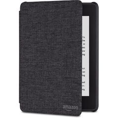 Amazon Kindle Paperwhite Water-Safe Fabric Cover (10th Gen-2018)-Black