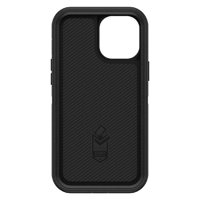 OtterBox Defender  iPhone 12 Pro Max - Black, , hi-res