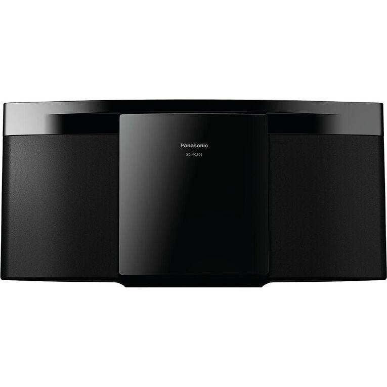 Panasonic HC200 Micro Stereo, , hi-res