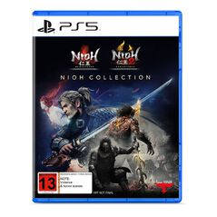 PlayStation 5 The Nioh Collection