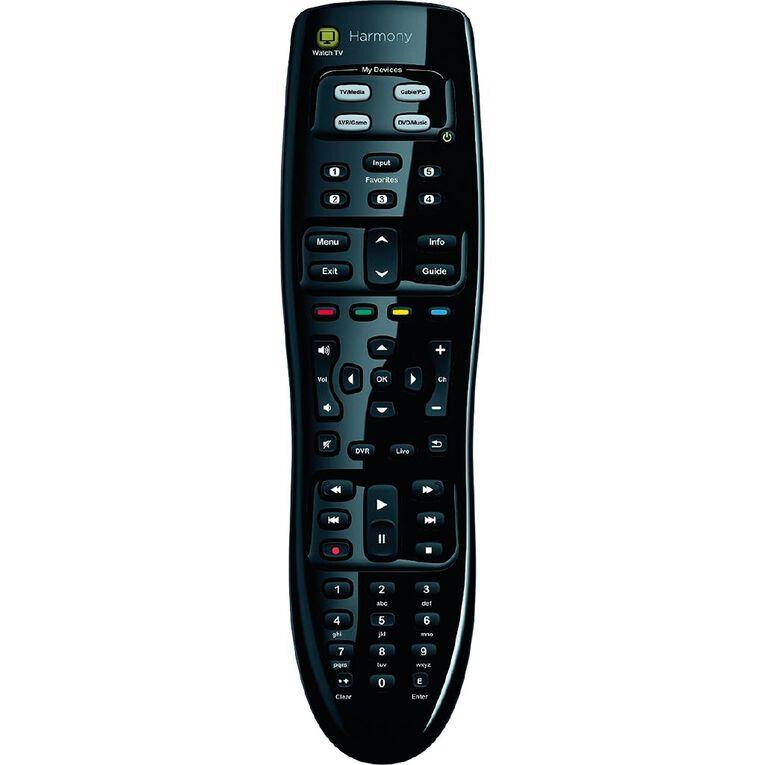 Logitech Harmony Universal Remote, , hi-res