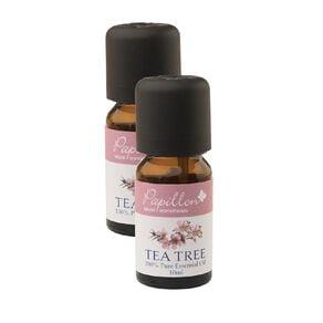 Papillon Tea Tree 2Pack 100% Pure Essential Oil