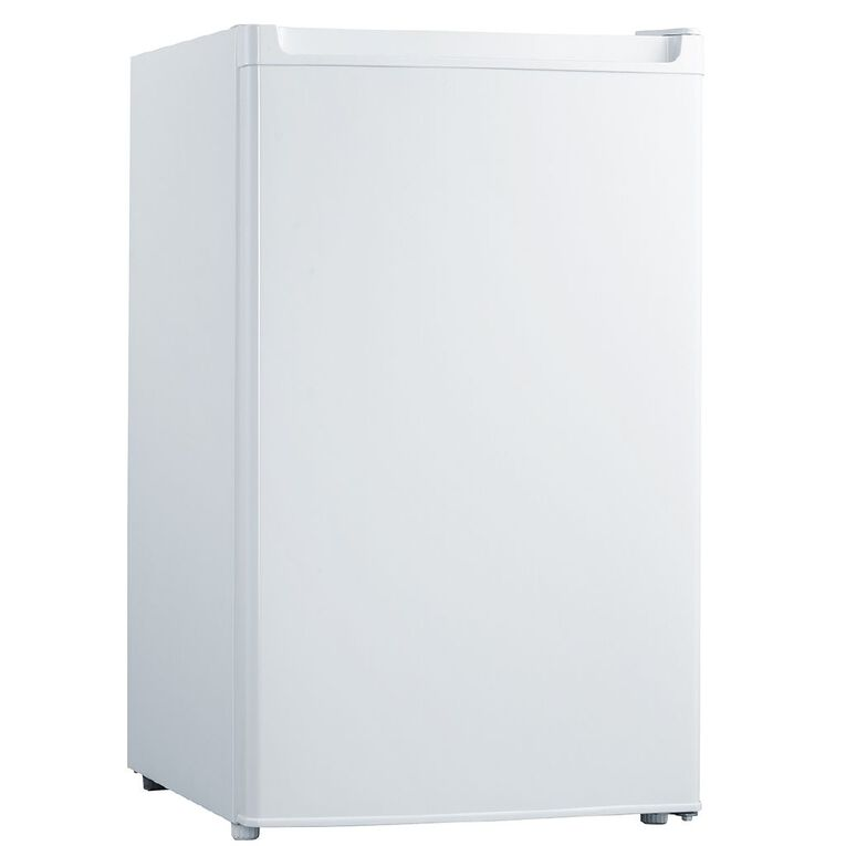 Eurotech 126L Bar Fridge - White, , hi-res