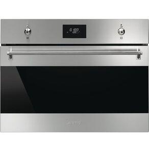 SMEG 45cm Combination Microwave Oven