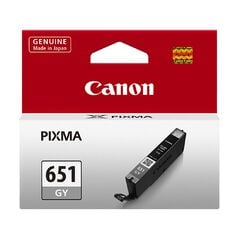 Canon CLI651GY Ink - Grey