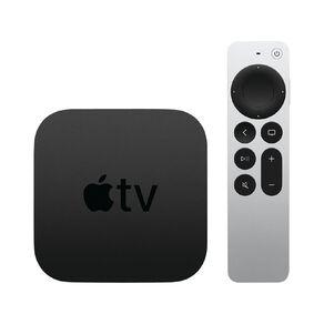 Apple TV HD with Siri Remote