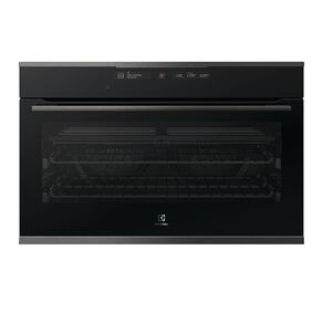 Electrolux 90cm Pyrolytic Wall Oven