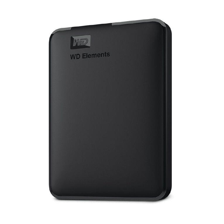 WD Elements 1.5TB Portable Hard Drive, , hi-res