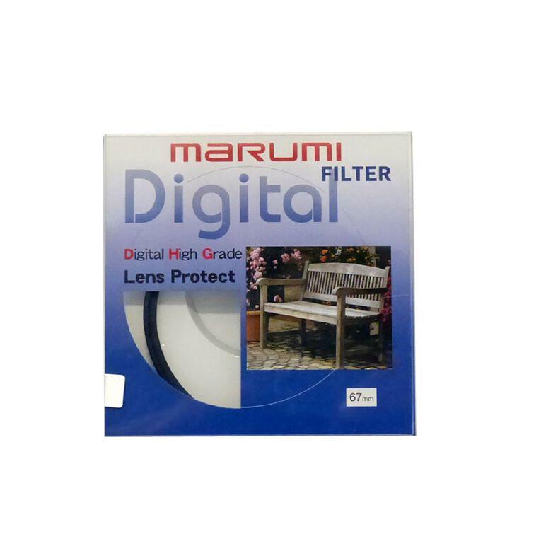 Marumi 67mm UV Filter, , hi-res