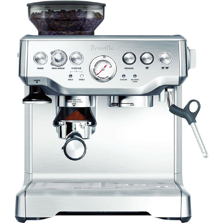 Breville Barista Express Espresso Machine, , hi-res