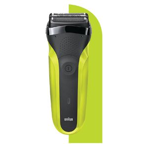 Braun 300S S3 Flex Shaver