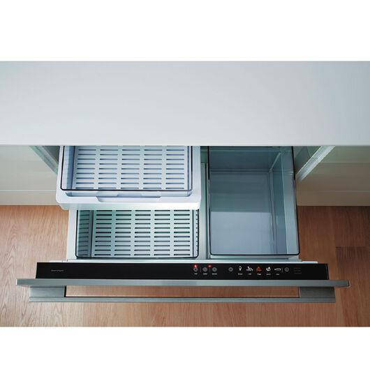 Fisher & Paykel 123 Litre Integrated CoolDrawer
