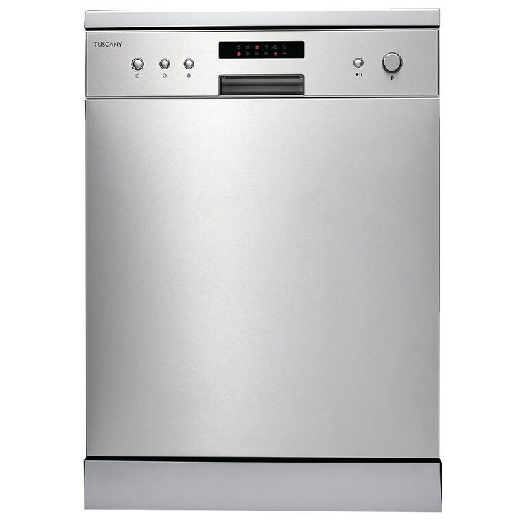 Tuscany 60cm Freestanding Dishwasher, , hi-res