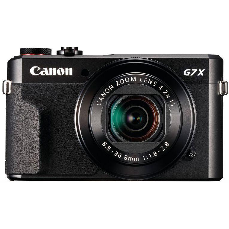Canon Powershot G7X Mark II, , hi-res