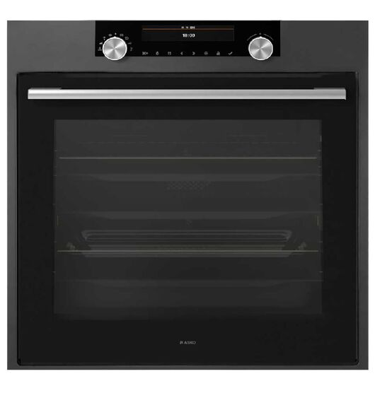 Asko 60cm Pyrolytic Wall Oven