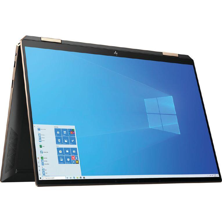 """HP 13.5"""" Spectre x360 Notebook Intel Core i7-1165G7 16GB RAM 512GB SSD Storage 3:2 3K2K OLED display, , hi-res"""