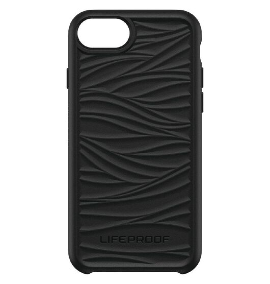 Lifeproof Wake Case Cover For iPhone SE 2020 - Black
