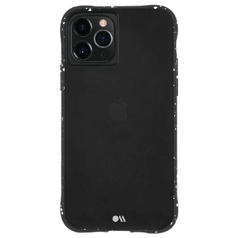 Casemate iPhone11 Pro Tough Speckled Black, , hi-res