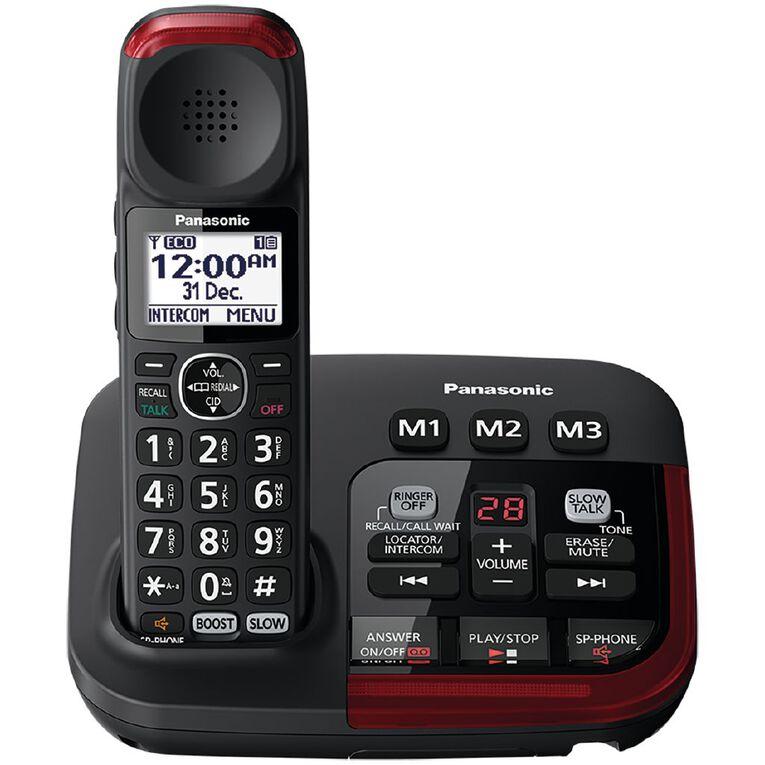 Panasonic KX-TGM420AZB Cordless Phone, , hi-res