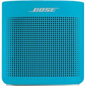 Bose SoundLink® Colour Bluetooth Speaker II - Aquatic Blue