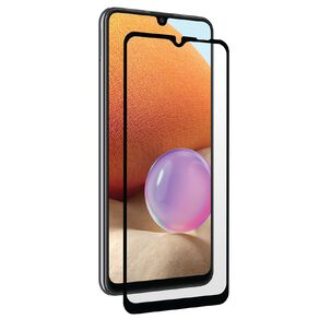 3SIXT PrismShield Classic Glass Screen Protector for Samsung A32 4G