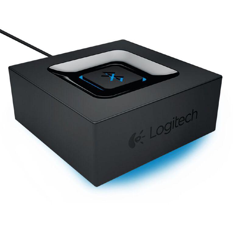 Logitech Bluetooth Audio Adaptor, , hi-res