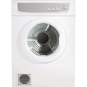 Eurotech 7kg Front Vented Dryer