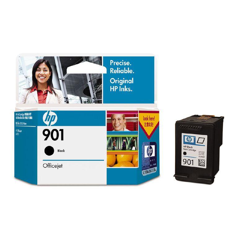 HP NO.901 Ink - Black, , hi-res