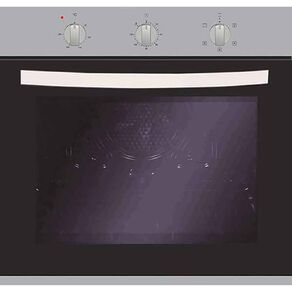 Eurotech 60cm Electric Wall Oven