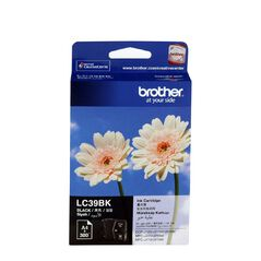 Brother LC39BK Ink - Black