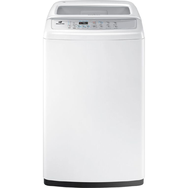 Samsung 5.5kg Top Load Washing Machine, , hi-res