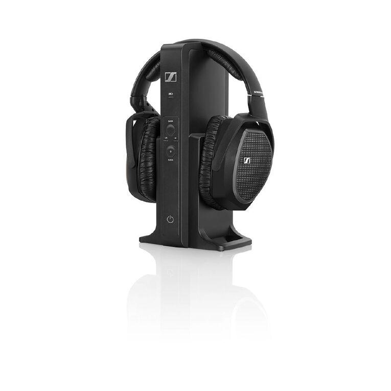 Sennheiser RS-175 Wireless Over Ear Headphones, , hi-res