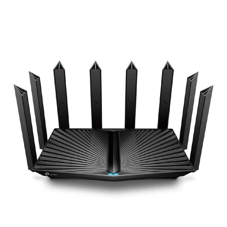 TP-Link TP Link AX6600 Tri-Band Wi-Fi 6 Router, , hi-res