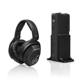 Sennheiser RS-175 Wireless Over Ear Headphones