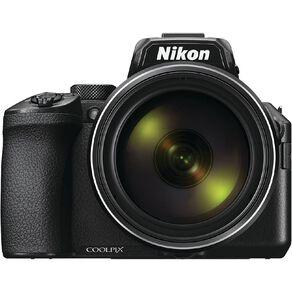 Nikon Coolpix Digital Camera - P950