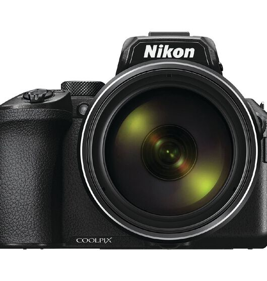 Nikon Coolpix Digital Camera - P950