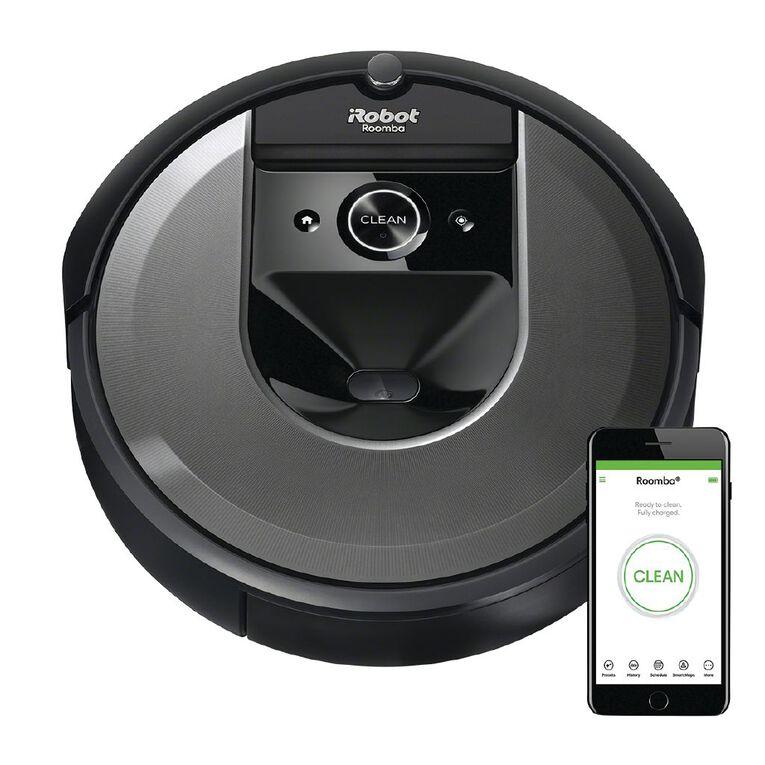 iRobot i7 Roomba Robotic Vacuum, , hi-res