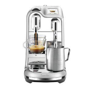 Nespresso Creatista Pro BNE900BSS Coffee Machine by Breville, Stainless Steel
