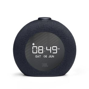 JBL Horizon 2 Clock Radio Black