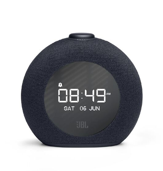 JBL Horizon 2 Clock Radio Black