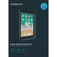 Endeavour Clear Screen Protector for iPad Air/2/Pro/2017/2018