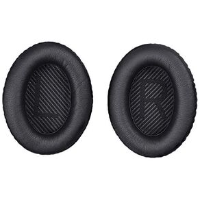 Bose QuietComfort 35 Headphones Ear Cushion Kit -  Black