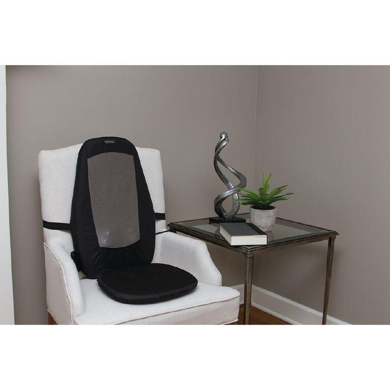 Homedics Shiatsu Massage Cushion, , hi-res