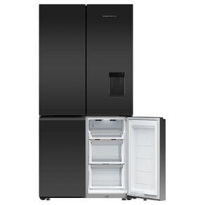 Fisher & Paykel 690L Quad Door Fridge Freezer