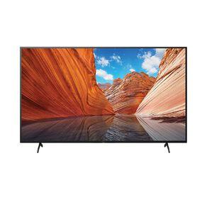 "Sony 65"" X80J 4K LED 2021 Television"