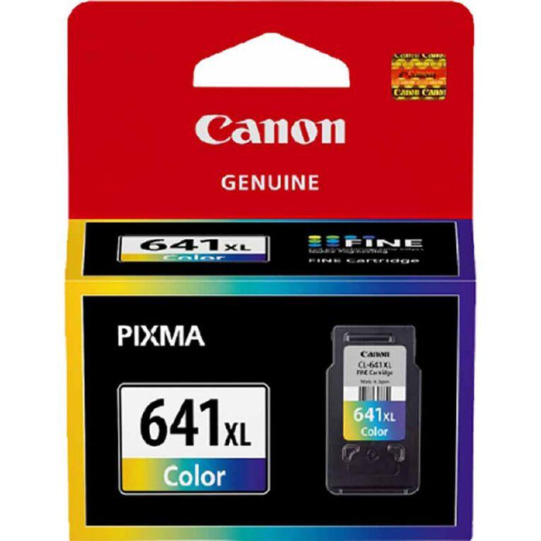 Canon CL-641XL Ink - Colour, , hi-res