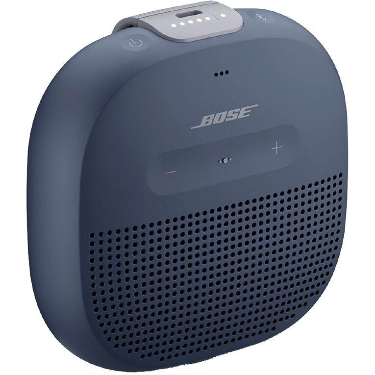 Bose SoundLink Micro Bluetooth Speaker - Blue, , hi-res